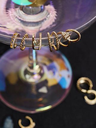Jewelry Photography Vandehart