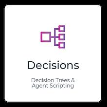 Synthetix Decisions
