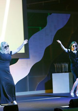 The Irish Times Irish Theatre Awards