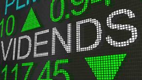 Aussie dividends slump almost 40%