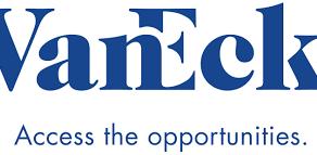 VanEck Vectors Video Gaming and eSports ETF (ESPO) level up