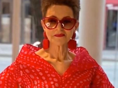 Interview With Fashion Influencer Diana Gabriel