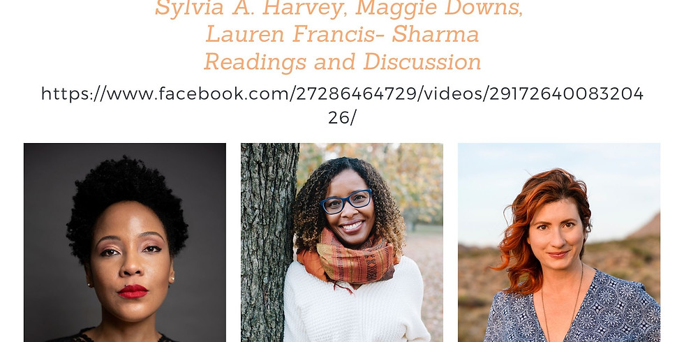 Let's Talk Books With Christina: Authors Launching Books During COVID 19