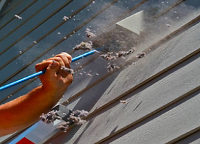 Dryer Vent Cleaning Bay County, Oakaloosa County, Walton County Florida