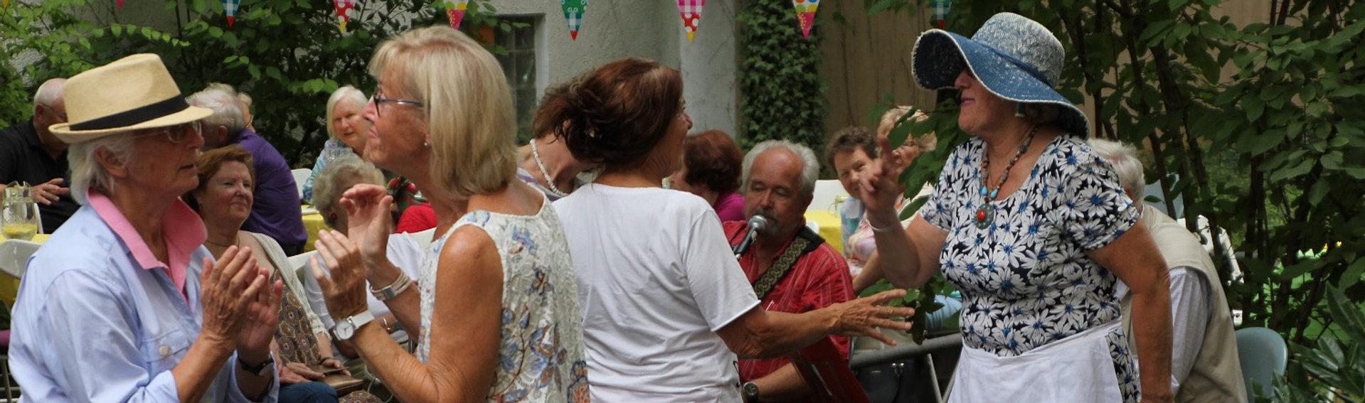 Senioren kennenlernen münchen