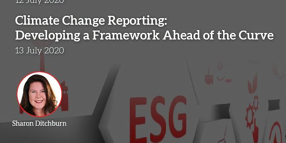ESG and CSR Evolution for Boards & Reporting