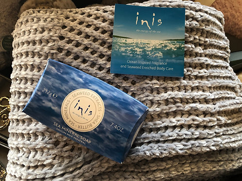 Inis Large Soap