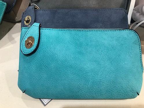 Jen Co Clutch Handbag