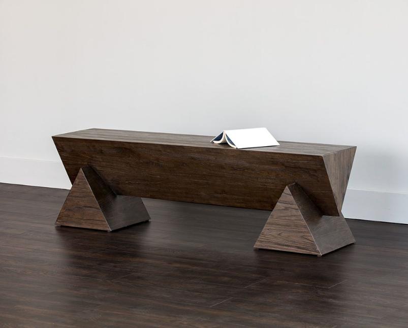 gregor bench