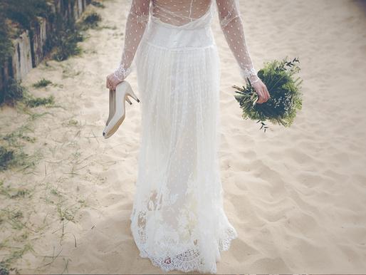 Trilha para casar • 10 músicas para um lindo casamento na praia