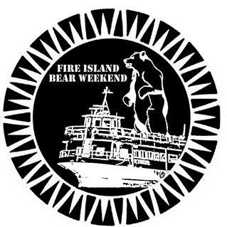 Fire Island Bear Weekend June 7th-10th 2018