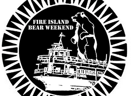 Fire Island Bear Weekend June 7th-10th 2018