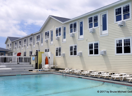 Amazing lodging deals for Fire Island Bear Weekend!