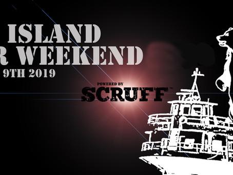 Fire Island Bear Weekend 2019