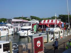 Cherry Grove Docks