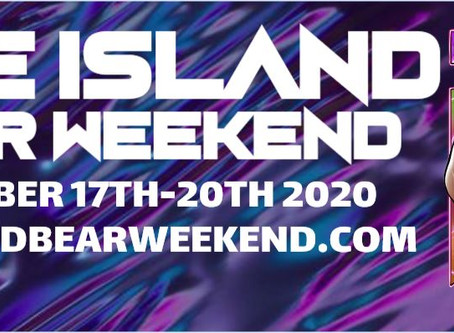 We have moved Fire Island Bear Weekend to Sept 17th - Sunday 20th 2020