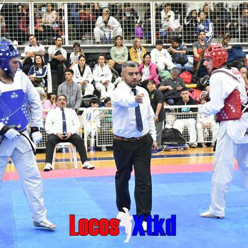Copa TTang 2019 Taekwondo Streaming solo por veamoslasfotos