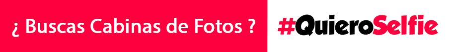 alquiler cabina de fotos selfie