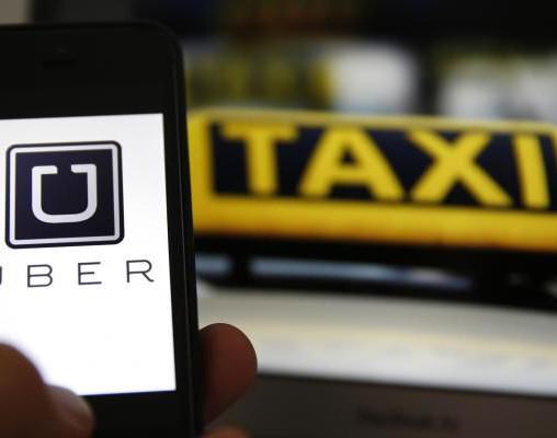 Llega Uber a Neuquén?