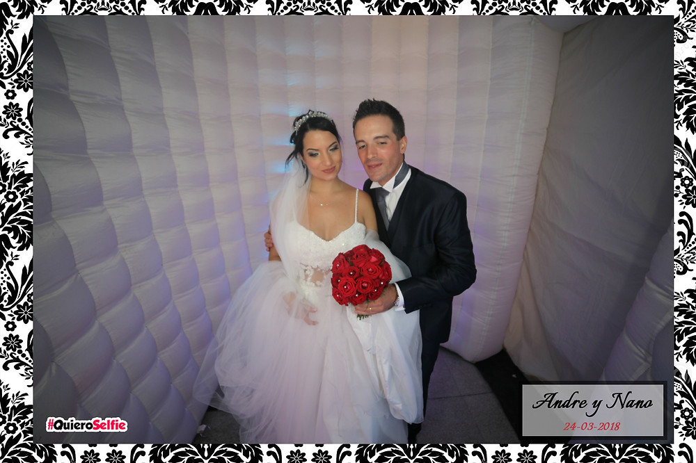 bodas vitraux recepciones