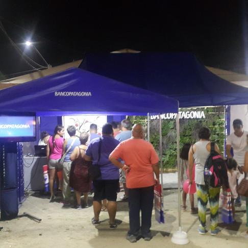 VeamosLasFotos en la Fiesta Nacional de la Manzana 2018