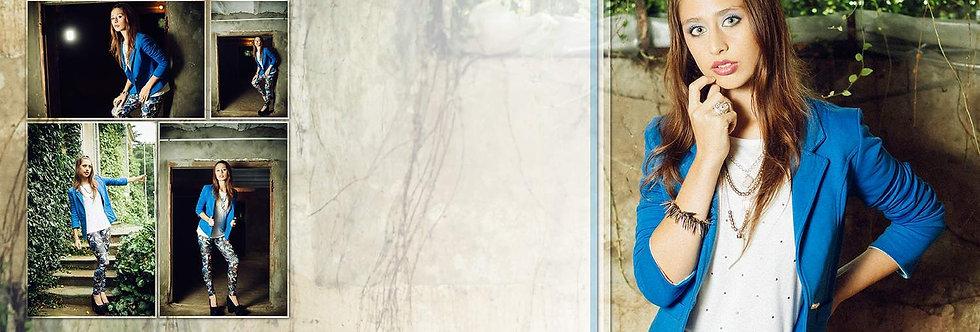 Fotolibro de Firmas 30x30 Cm. (Tapa Dura)