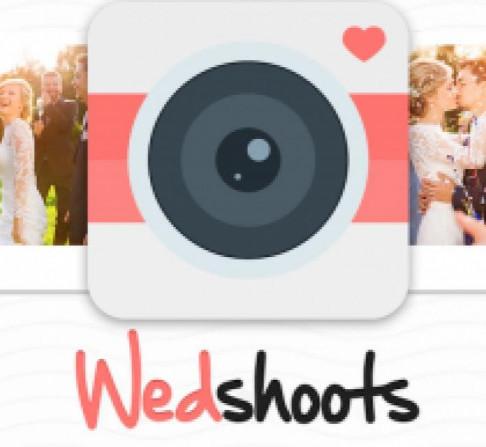 ¿ Cómo usar WedShoots ? La aplicación para subir fotos de tu boda y armar un álbum privado.
