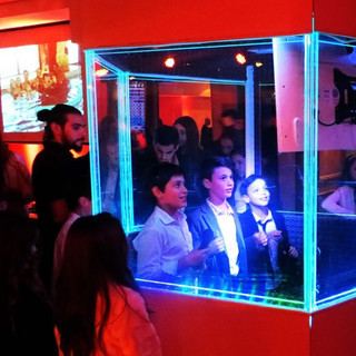 alquiler cabina karaoke