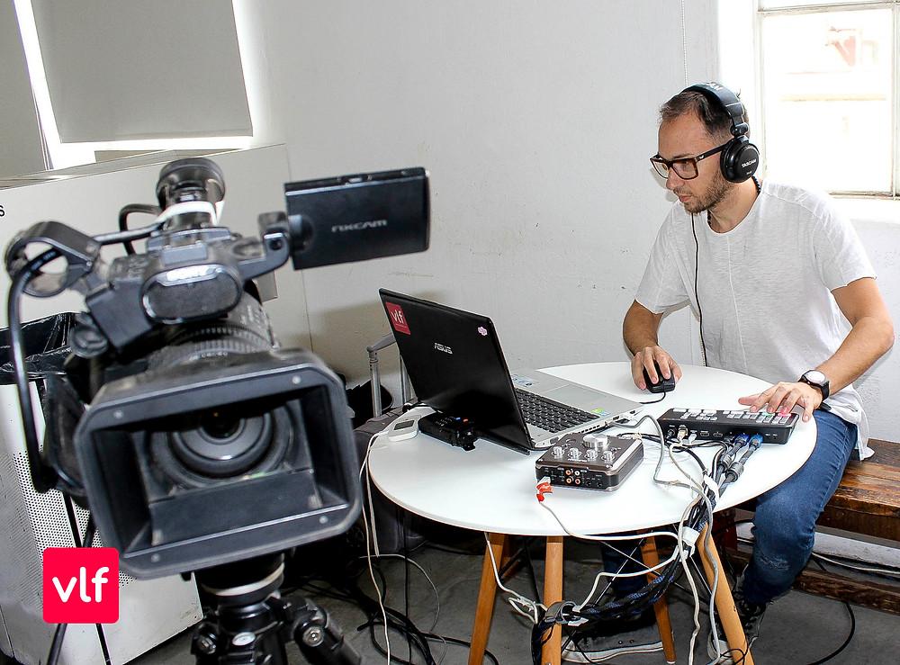 Streaming para eventos, transmision en vivo para eventos, cursos por zoom profesionales, clases en linea