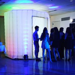 Cabina Fotografica para eventos