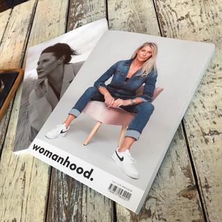 Womanhood Magazine