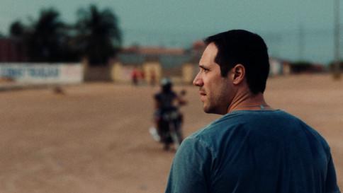 Baiano radicado em Curitiba, Aly Muritiba quer ver seu filme 'Deserto Particular' concorrer ao Oscar