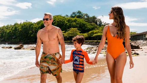Outubro será pura diversão no Itapema Beach Resorts By Nobile