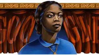 Google homenageia o 100 anos da atriz brasileira Ruth de Souza