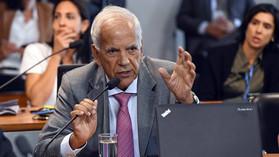 Oriovisto defende unificação dos impostos no Brasil