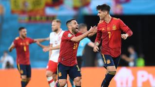 Eurocopa: Polônia arranca empate contra a Espanha