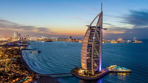 Turismo de Dubai lança série de iniciativas sustentáveis