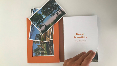 Tom Lisboa cria os primeiros cartões-postais dos dez menores municípios do Paraná