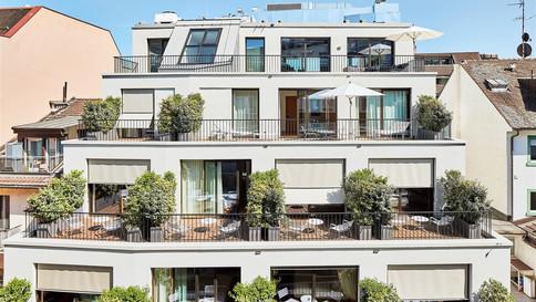 Design Hotels adiciona mais 8 unidades à coleção