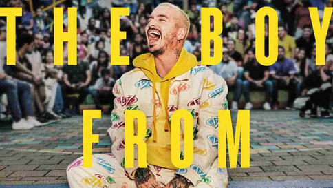 The Boy From Medellín estreia no Prime Video no dia 7 de maio