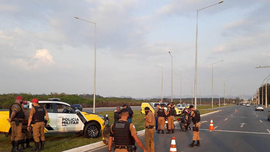 Operação da PM prende 32 pessoas e apreende drogas na Capital e RMC