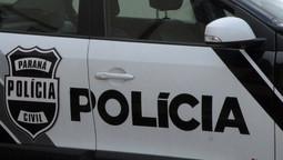 Polícia Civil prende mais um suspeito de latrocínio em Rio Branco do Sul