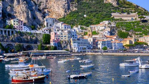 Livro inspira viagem a cinco destinos italianos