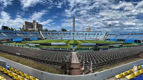 Uruguai define regras para entrada de turistas nas finais da Libertadores e Sul-Americana