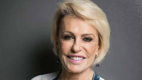 Ana Maria Braga sofre queda e é hospitalizada em São Paulo