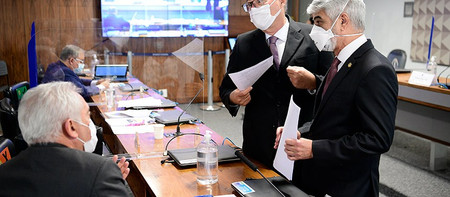 CPI da Pandemia ouvirá advogada de médicos que denunciaram a Prevent Senior