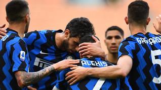 Inter de Milão x Roma: onde assistir, horário e escalações