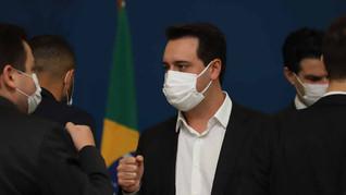 Ratinho Jr destina R$ 450 milhões para bancar valor de entrada da casa própria
