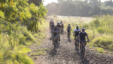 Itaipu by Bike abre novas vagas para quem quer conhecer a usina sobre duas rodas