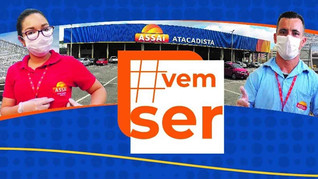 Assaí Atacadista abre 280 vagas de emprego em Curitiba
